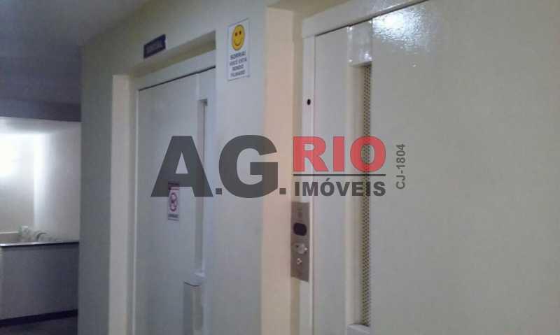 IMG-20170512-WA0071 - Apartamento À Venda - Rio de Janeiro - RJ - Taquara - AGT23632 - 20