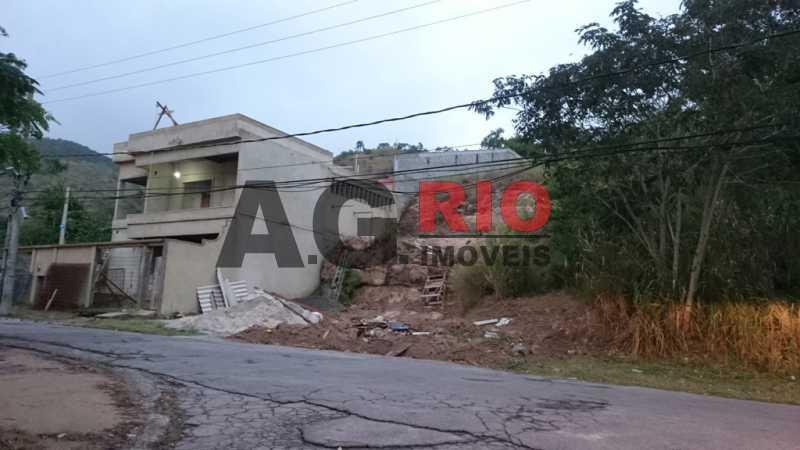 DSC - Terreno 480m² à venda Rio de Janeiro,RJ - R$ 250.000 - AGV80283 - 1