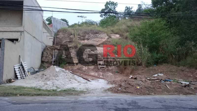 DSC 2 - Terreno 480m² à venda Rio de Janeiro,RJ - R$ 250.000 - AGV80283 - 3
