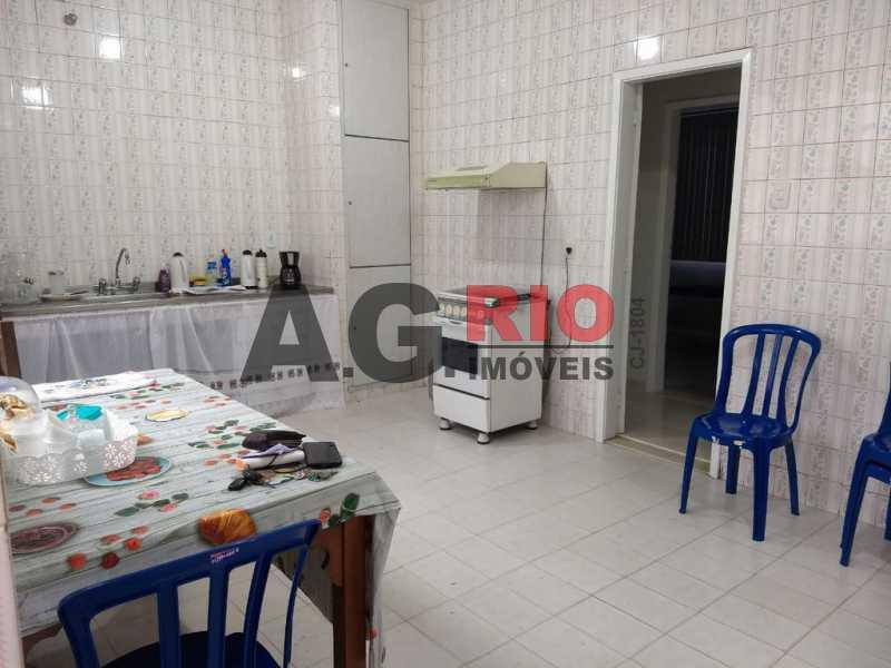 IMG-20181217-WA0010 - Casa 3 quartos à venda Rio de Janeiro,RJ - R$ 950.000 - AGT73170 - 8