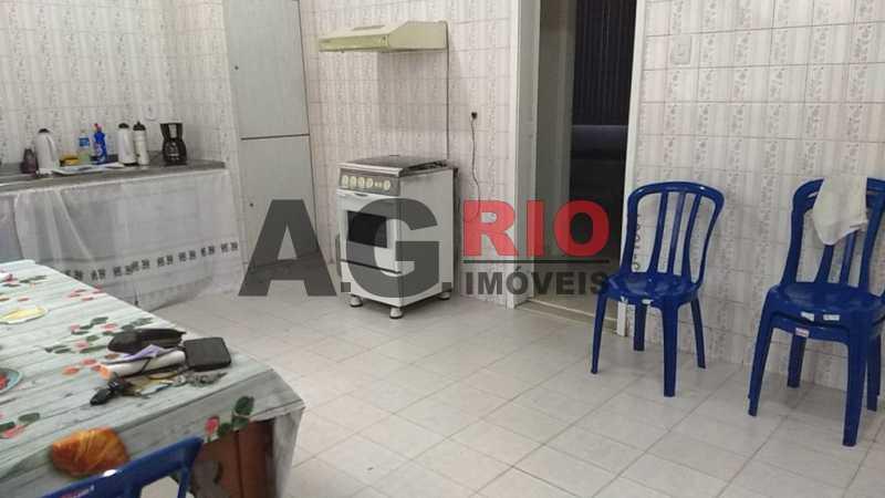 IMG-20181217-WA0014 - Casa 3 quartos à venda Rio de Janeiro,RJ - R$ 950.000 - AGT73170 - 7