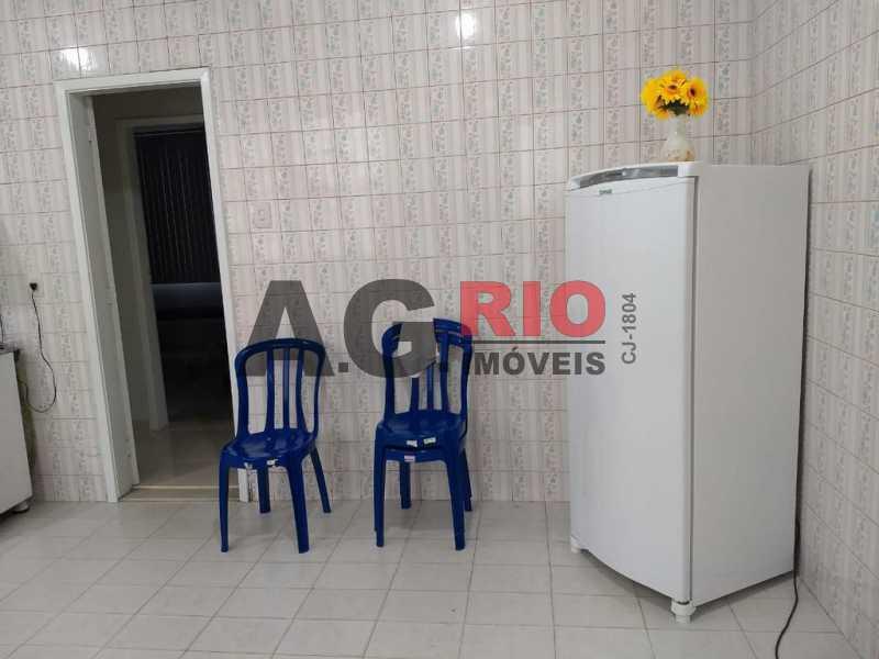 IMG-20181217-WA0019 - Casa 3 quartos à venda Rio de Janeiro,RJ - R$ 950.000 - AGT73170 - 14