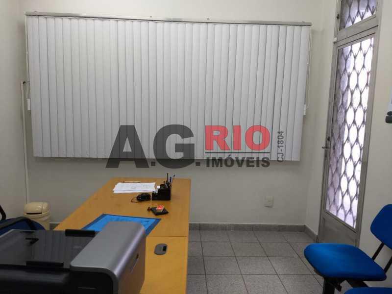IMG-20181217-WA0023 - Casa 3 quartos à venda Rio de Janeiro,RJ - R$ 950.000 - AGT73170 - 18