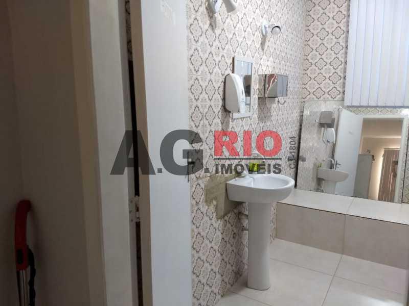 IMG-20181217-WA0026 - Casa 3 quartos à venda Rio de Janeiro,RJ - R$ 950.000 - AGT73170 - 21