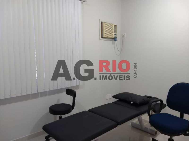 IMG-20181217-WA0032 - Casa 3 quartos à venda Rio de Janeiro,RJ - R$ 950.000 - AGT73170 - 27