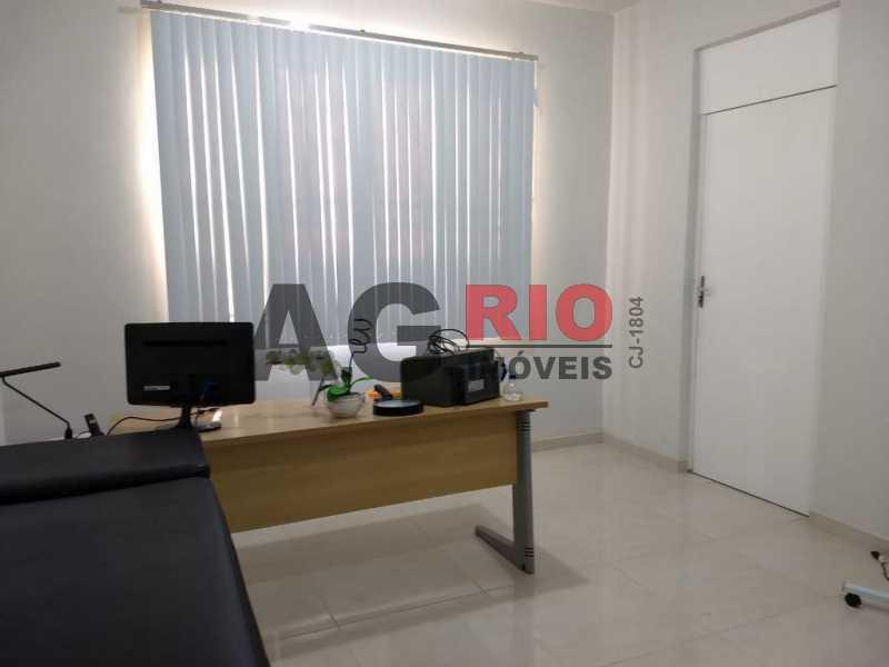 IMG-20181217-WA0047 - Casa 3 quartos à venda Rio de Janeiro,RJ - R$ 950.000 - AGT73170 - 29