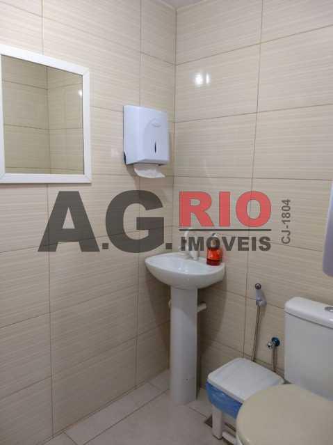 IMG-20181217-WA0046 - Casa 3 quartos à venda Rio de Janeiro,RJ - R$ 950.000 - AGT73170 - 30