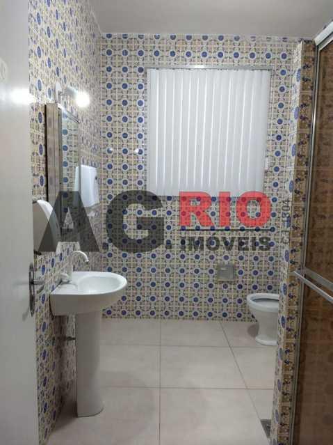 IMG-20181217-WA0042 - Casa 3 quartos à venda Rio de Janeiro,RJ - R$ 950.000 - AGT73170 - 31