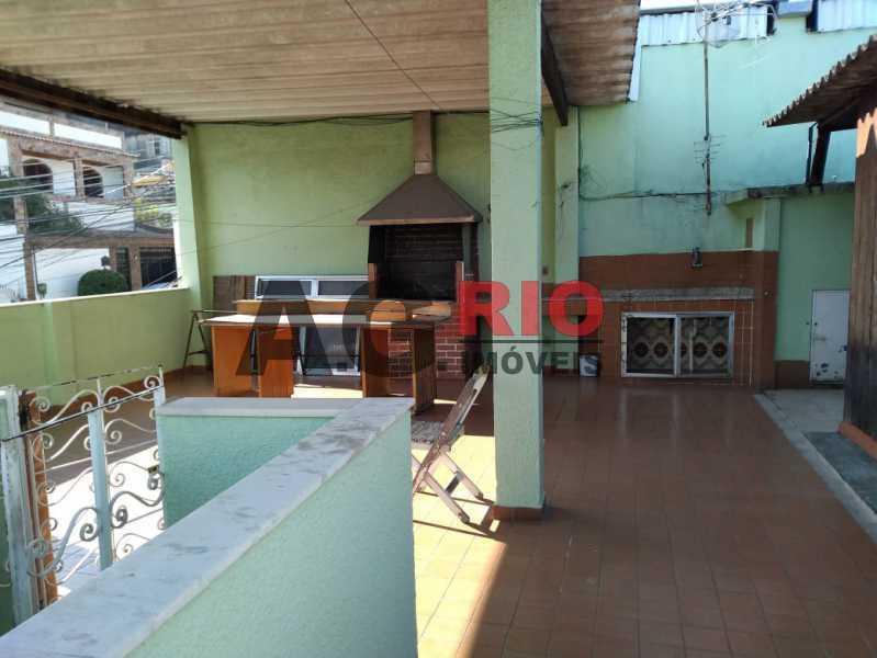 WhatsApp Image 2020-07-28 at 1 - Casa 2 quartos à venda Rio de Janeiro,RJ - R$ 400.000 - AGV73457 - 13