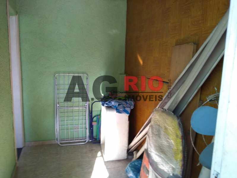 WhatsApp Image 2020-07-28 at 1 - Casa 2 quartos à venda Rio de Janeiro,RJ - R$ 400.000 - AGV73457 - 28