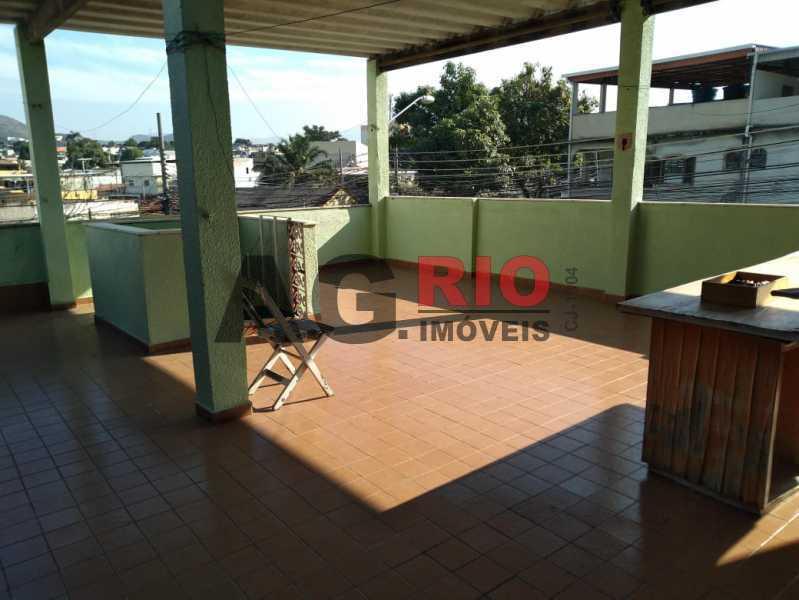 WhatsApp Image 2020-07-28 at 1 - Casa 2 quartos à venda Rio de Janeiro,RJ - R$ 400.000 - AGV73457 - 29