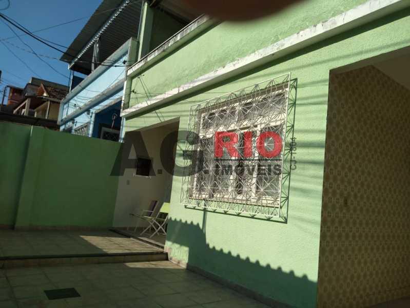 WhatsApp Image 2020-07-28 at 1 - Casa 2 quartos à venda Rio de Janeiro,RJ - R$ 400.000 - AGV73457 - 3