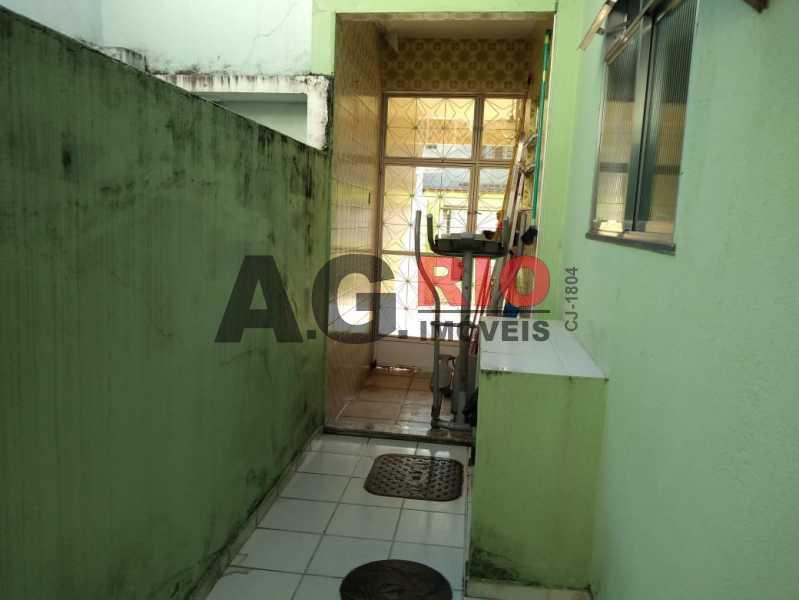 WhatsApp Image 2020-07-28 at 1 - Casa 2 quartos à venda Rio de Janeiro,RJ - R$ 400.000 - AGV73457 - 26