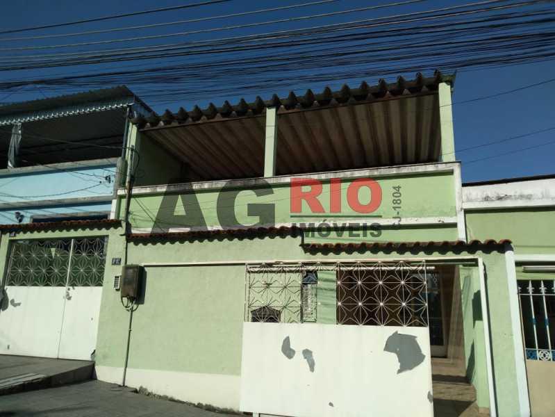 WhatsApp Image 2020-07-28 at 1 - Casa 2 quartos à venda Rio de Janeiro,RJ - R$ 400.000 - AGV73457 - 1
