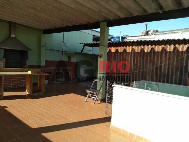 WhatsApp Image 2020-07-28 at 1 - Casa 2 quartos à venda Rio de Janeiro,RJ - R$ 400.000 - AGV73457 - 30
