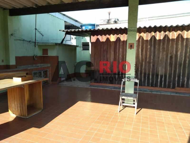 WhatsApp Image 2020-07-28 at 1 - Casa 2 quartos à venda Rio de Janeiro,RJ - R$ 400.000 - AGV73457 - 31
