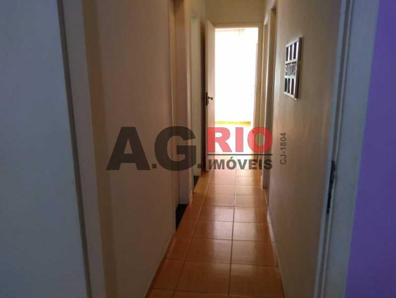 WhatsApp Image 2020-07-28 at 1 - Casa 2 quartos à venda Rio de Janeiro,RJ - R$ 400.000 - AGV73457 - 16