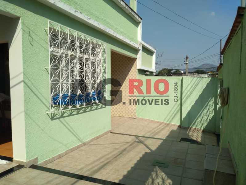 WhatsApp Image 2020-07-28 at 1 - Casa 2 quartos à venda Rio de Janeiro,RJ - R$ 400.000 - AGV73457 - 4