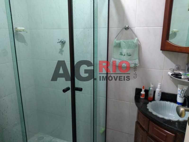 WhatsApp Image 2020-07-28 at 1 - Casa 2 quartos à venda Rio de Janeiro,RJ - R$ 400.000 - AGV73457 - 25
