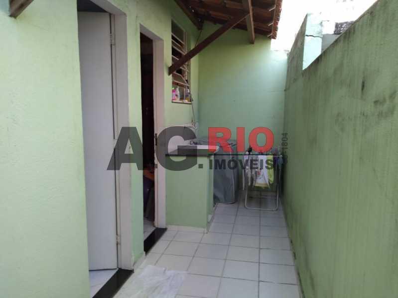 WhatsApp Image 2020-07-28 at 1 - Casa 2 quartos à venda Rio de Janeiro,RJ - R$ 400.000 - AGV73457 - 27
