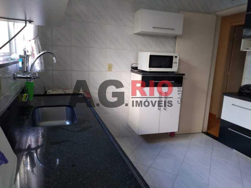 WhatsApp Image 2020-07-28 at 1 - Casa 2 quartos à venda Rio de Janeiro,RJ - R$ 400.000 - AGV73457 - 12