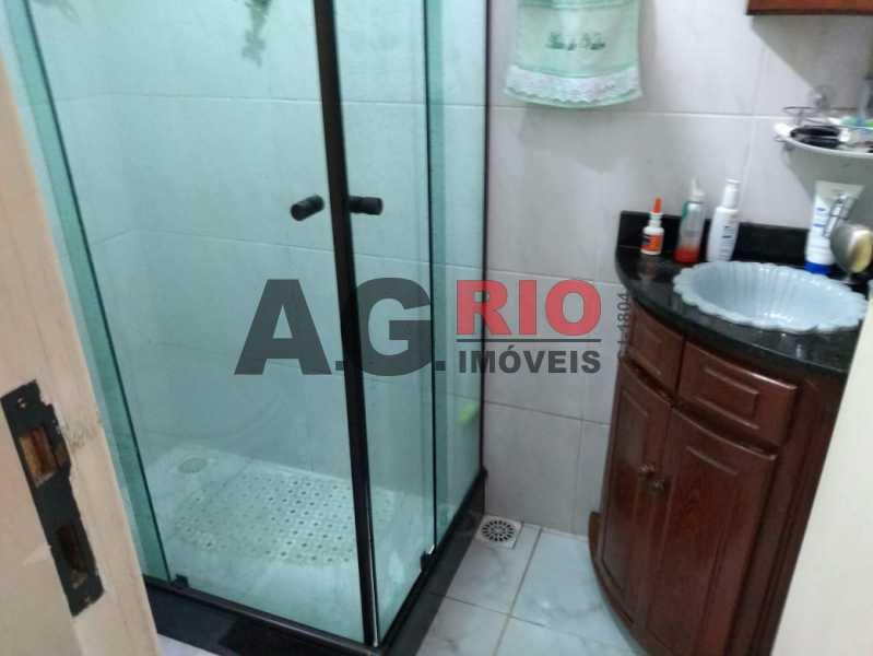 WhatsApp Image 2020-07-28 at 1 - Casa 2 quartos à venda Rio de Janeiro,RJ - R$ 400.000 - AGV73457 - 24