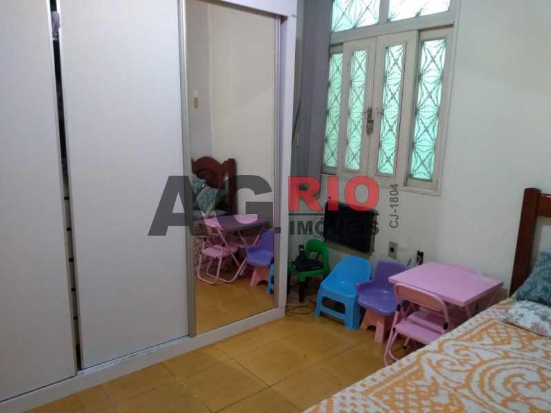WhatsApp Image 2020-07-28 at 1 - Casa 2 quartos à venda Rio de Janeiro,RJ - R$ 400.000 - AGV73457 - 18