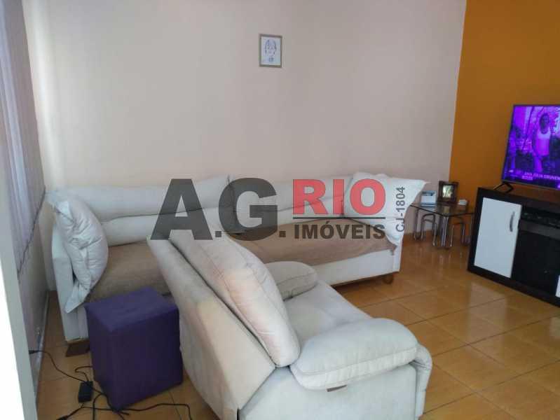 WhatsApp Image 2020-07-28 at 1 - Casa 2 quartos à venda Rio de Janeiro,RJ - R$ 400.000 - AGV73457 - 6