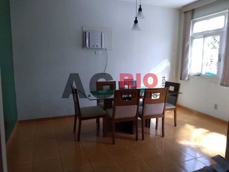 WhatsApp Image 2020-07-28 at 1 - Casa 2 quartos à venda Rio de Janeiro,RJ - R$ 400.000 - AGV73457 - 8