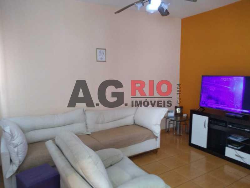 WhatsApp Image 2020-07-28 at 1 - Casa 2 quartos à venda Rio de Janeiro,RJ - R$ 400.000 - AGV73457 - 5