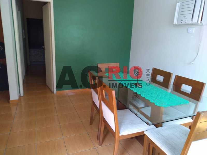 WhatsApp Image 2020-07-28 at 1 - Casa 2 quartos à venda Rio de Janeiro,RJ - R$ 400.000 - AGV73457 - 9