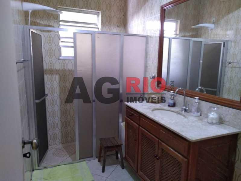 WhatsApp Image 2020-07-28 at 1 - Casa 2 quartos à venda Rio de Janeiro,RJ - R$ 400.000 - AGV73457 - 20