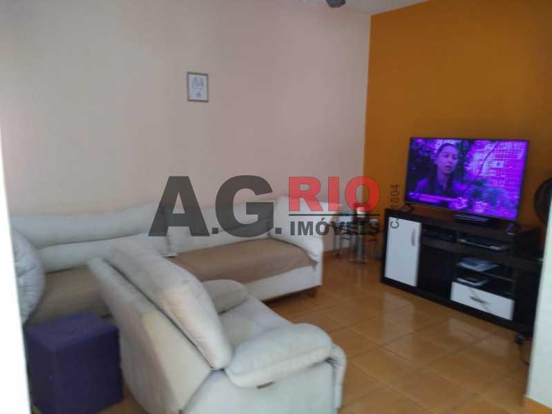 WhatsApp Image 2020-07-28 at 1 - Casa 2 quartos à venda Rio de Janeiro,RJ - R$ 400.000 - AGV73457 - 7