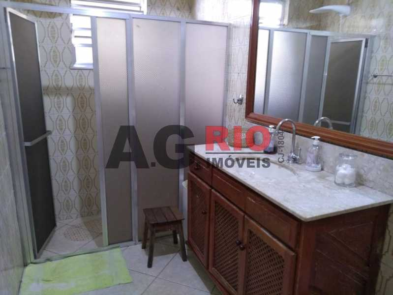 WhatsApp Image 2020-07-28 at 1 - Casa 2 quartos à venda Rio de Janeiro,RJ - R$ 400.000 - AGV73457 - 21