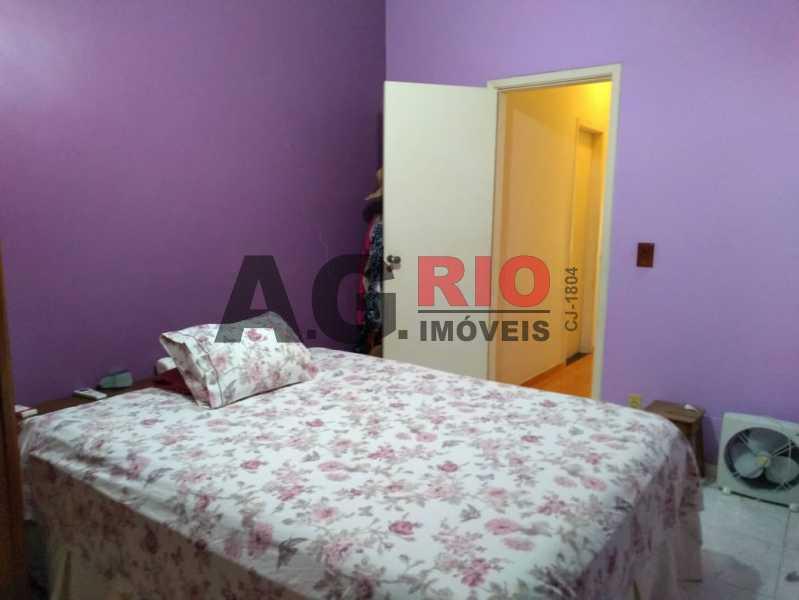 WhatsApp Image 2020-07-28 at 1 - Casa 2 quartos à venda Rio de Janeiro,RJ - R$ 400.000 - AGV73457 - 23