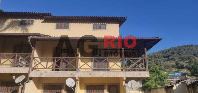 WhatsApp Image 2020-07-15 at 2 - Casa 2 quartos à venda Rio de Janeiro,RJ - R$ 245.000 - AGV73458 - 1