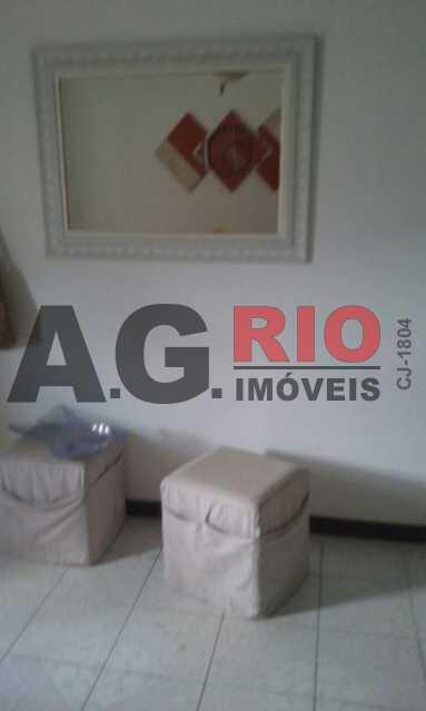 IMG-20170315-WA0015 - Casa 3 quartos à venda Rio de Janeiro,RJ - R$ 450.000 - AGV73459 - 5