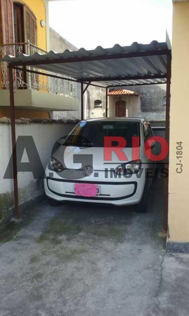 IMG-20170315-WA0018 - Casa 3 quartos à venda Rio de Janeiro,RJ - R$ 450.000 - AGV73459 - 4
