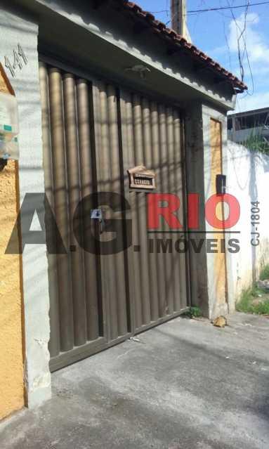 IMG-20170315-WA0022 - Casa 3 quartos à venda Rio de Janeiro,RJ - R$ 450.000 - AGV73459 - 1