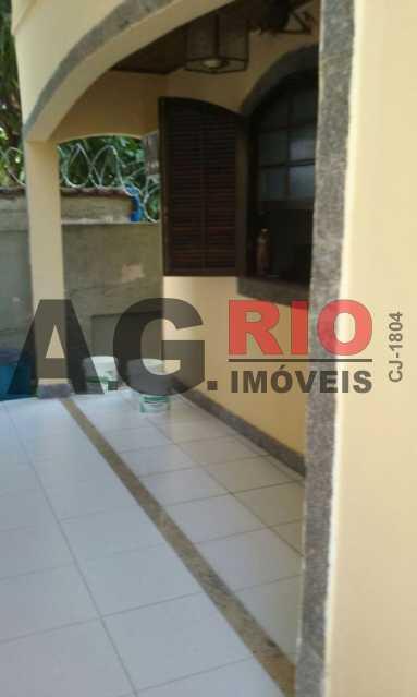 IMG-20170315-WA0024 - Casa 3 quartos à venda Rio de Janeiro,RJ - R$ 450.000 - AGV73459 - 3