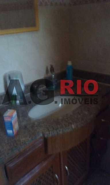 IMG-20170315-WA0026 - Casa 3 quartos à venda Rio de Janeiro,RJ - R$ 450.000 - AGV73459 - 9
