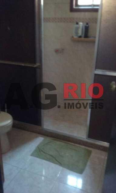 IMG-20170315-WA0027 - Casa 3 quartos à venda Rio de Janeiro,RJ - R$ 450.000 - AGV73459 - 10