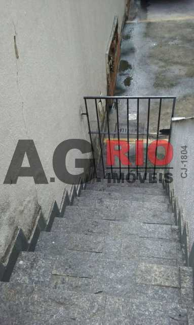 IMG-20170315-WA0031 - Casa 3 quartos à venda Rio de Janeiro,RJ - R$ 450.000 - AGV73459 - 26