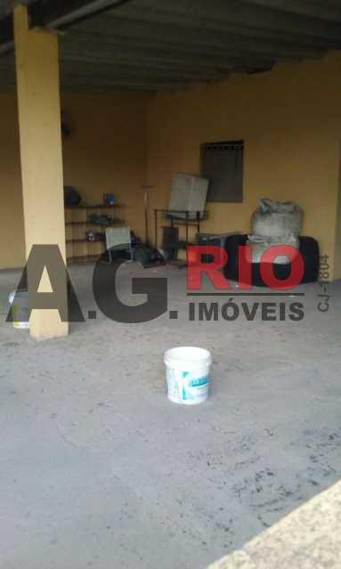 IMG-20170315-WA0035 - Casa 3 quartos à venda Rio de Janeiro,RJ - R$ 450.000 - AGV73459 - 29