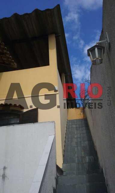 IMG-20170315-WA0036 - Casa 3 quartos à venda Rio de Janeiro,RJ - R$ 450.000 - AGV73459 - 28