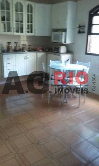 IMG-20170315-WA0039 - Casa 3 quartos à venda Rio de Janeiro,RJ - R$ 450.000 - AGV73459 - 15
