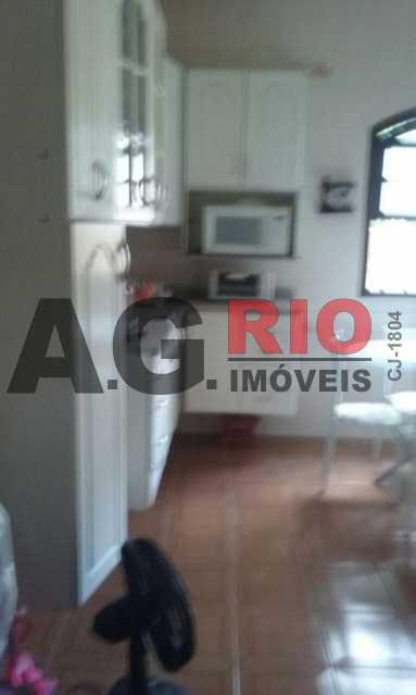 IMG-20170315-WA0040 - Casa 3 quartos à venda Rio de Janeiro,RJ - R$ 450.000 - AGV73459 - 16