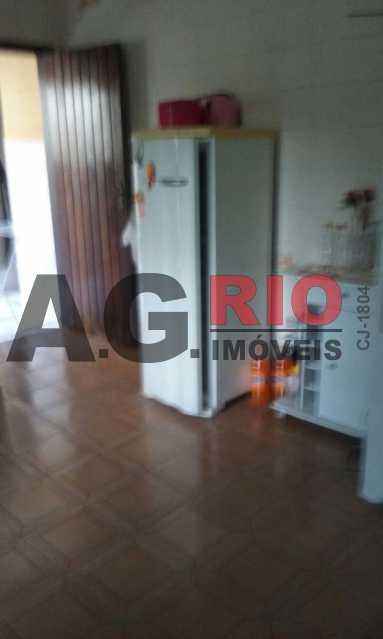 IMG-20170315-WA0041 - Casa 3 quartos à venda Rio de Janeiro,RJ - R$ 450.000 - AGV73459 - 17