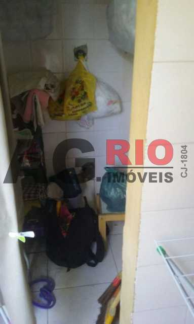 IMG-20170315-WA0044 - Casa 3 quartos à venda Rio de Janeiro,RJ - R$ 450.000 - AGV73459 - 19