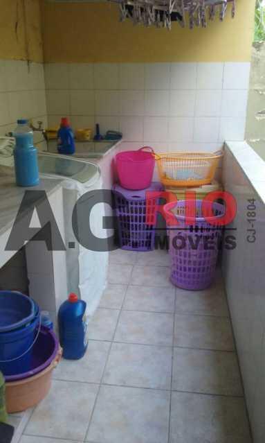 IMG-20170315-WA0046 - Casa 3 quartos à venda Rio de Janeiro,RJ - R$ 450.000 - AGV73459 - 21